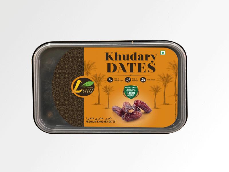 Khudary Dates Lina
