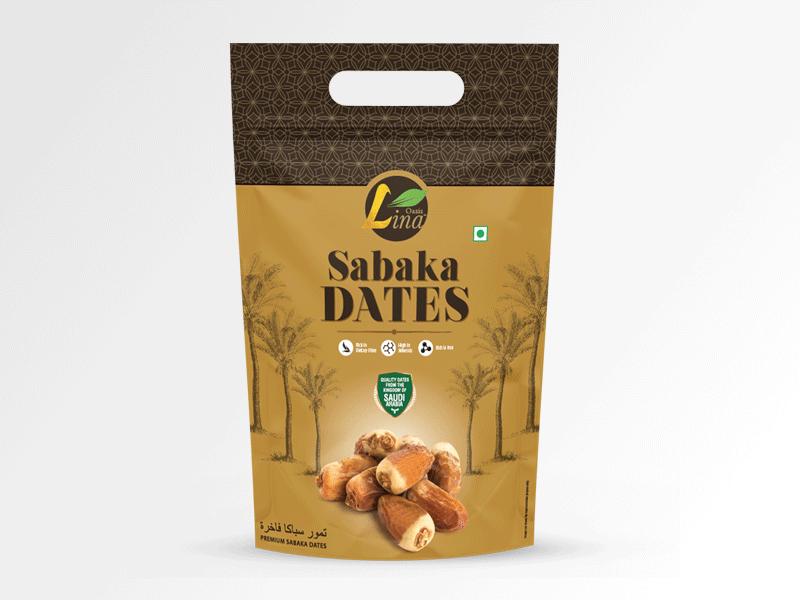Lina Sabaka Dates