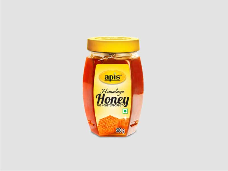 Best Honey -Apis Honey