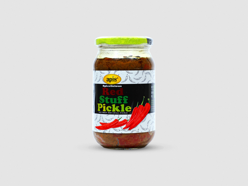 Best Pickles in india