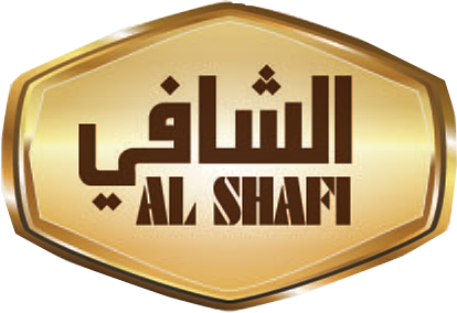 Alshafi Logo